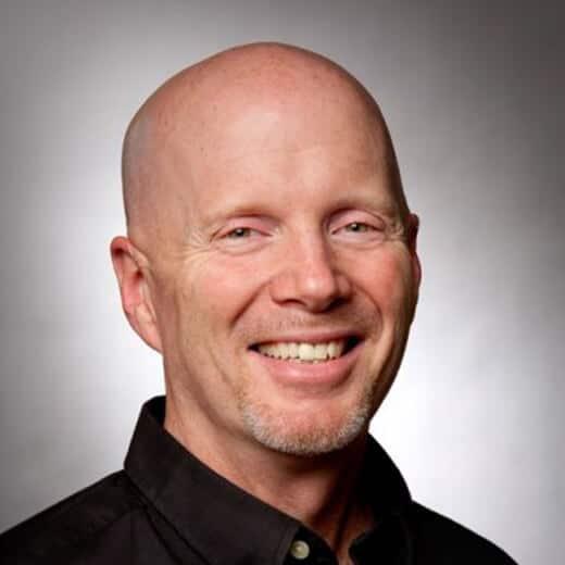 Dr. Greig Andrews DC